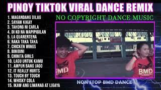 BMD Crew Compilations | Pinoy Tiktok Viral Remix 2020 | Nonstop Remix | DJ Rowel Remix | BMD Crew