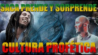 CULTURA PROFÉTICA - SACA PRENDE Y SORPRENDE 2014