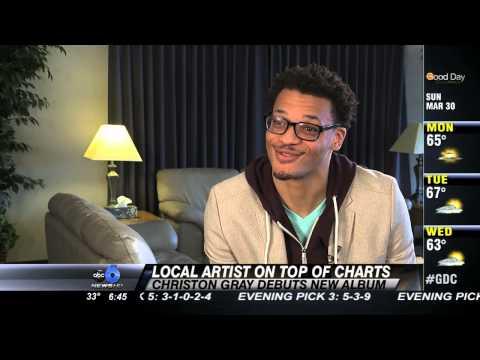 Christon Gray Interview