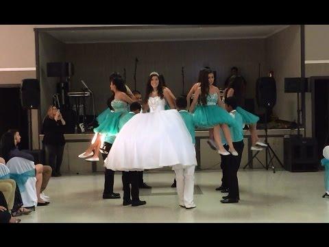 Mi Quinceañera Vals Waltz   Fairytale Dances