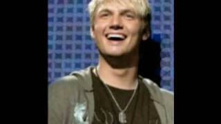 Nick Carter: I Stand For You