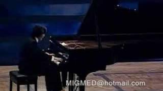 Grande Polonaise Brillante Chopin - By Yundi Li