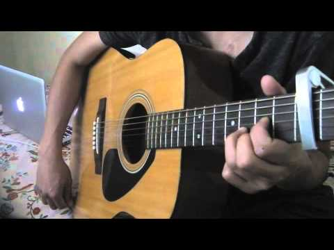 passenger seat strumming and chords - YouTube