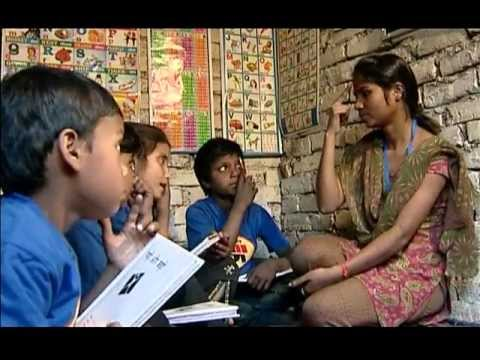 Education for poor slum children NGO । AROH Foundation। www.aroh.in