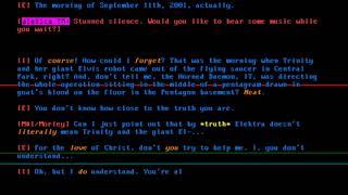 I, Bad Robot - Pentagram, Pentagon (Concluding Part)