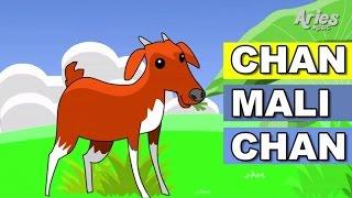 Alif & Mimi - Chan Mali Chan (Animasi 2D) Lagu Kanak Kanak