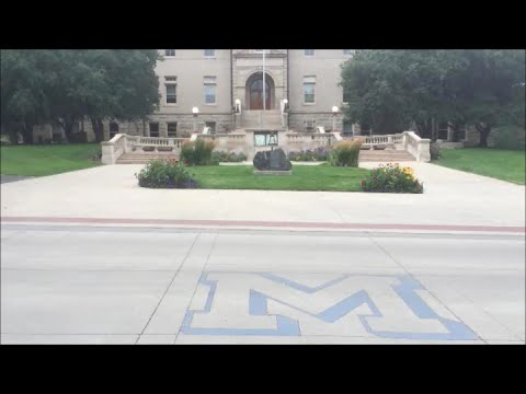 Colorado School Of Mines Campus Video Tour