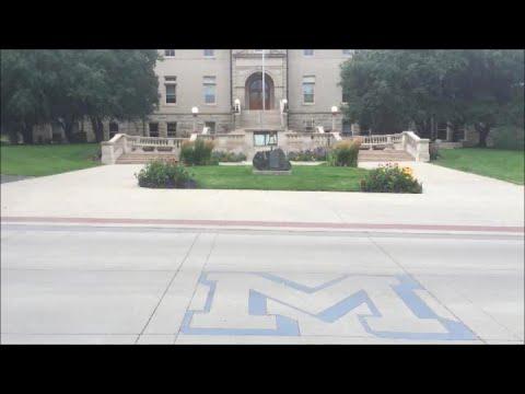 Colorado School of Mines Campus Video Tour
