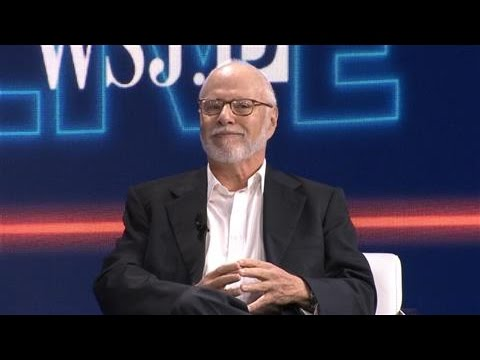Paul Singer on Elliott Management Corporation