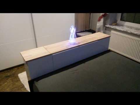 tv schrank doovi. Black Bedroom Furniture Sets. Home Design Ideas