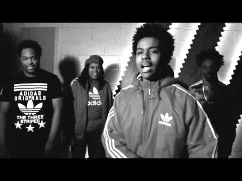 Cass Tech Class of 2016 Cypher (Official Music Video)