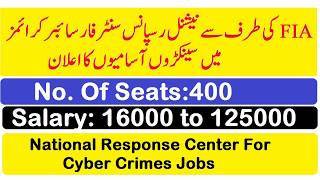 Download Fia New Jobs In Cyber Crime 2018 2019 Constable