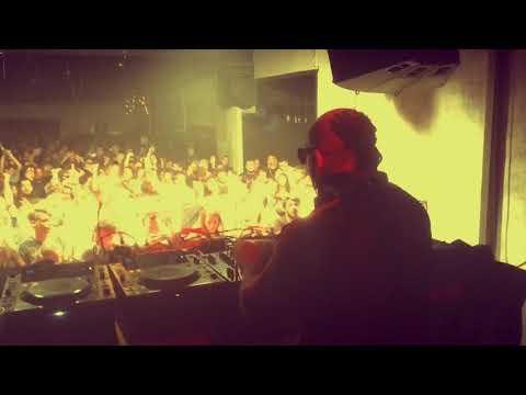 DJ M.E.G. @ BONFIRE MOSCOW 25.11