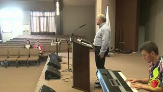 Vladimir Pustan   Despre Inaltarea Domnului 13 Iunie, 2013