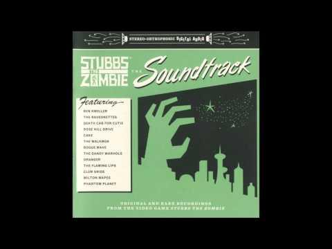 Mr.Sandman- Stubb The Zombie Soundtrack