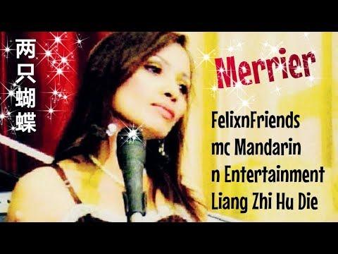 Felix mc mandarin n entertainment - liang zhi hu die