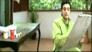 Megh Jome Ache Mano Kone Rashid Khan Bangla Movie Tara