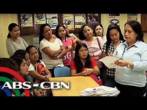 TV Patrol: Mga trabaho sa Taiwan, bukas para sa mga Pinoy