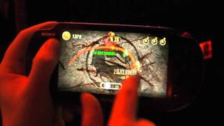This Mortal Kombat Vita Launch Trailer Features Fruit Ninja With Severed Heads