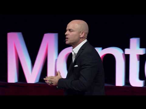 How everyone can make their dreams reality | Tom Oliver | TEDxMonteCarlo