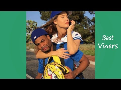 Funny KingBach & Amanda Cerny Vines and Instagram Videos - Best Viners 2017
