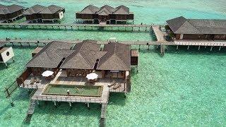 Paradise Island Resort & Spa, Male City, Maldives, 5 star hotel