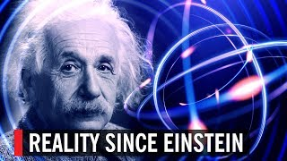 Brian Greene Hosts: Reality Since Einstein