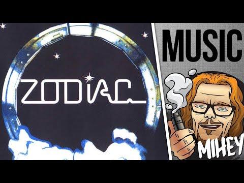 Я так вижу. Zodiak Disco Alliance.