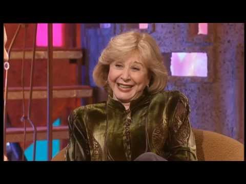 So Graham Norton 2000-S3xE8 Michael Learned, Trude Mostue-part 2