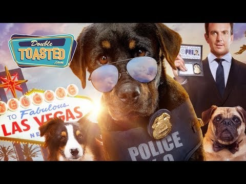SHOW DOGS MOVIE REVIEW | WHAT THE HELL DID WE JUST WATCH?!