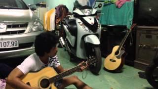 vong nhan cuoi guitar