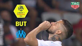 But Dario BENEDETTO (31') / OGC Nice - Olympique de Marseille (1-2)  (OGCN-OM)/ 2019-20