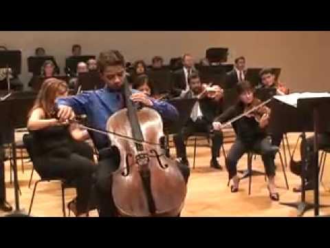 Saint-Saens Cello Concerto Pt. 1/Juan-Salvador Carrasco (12)