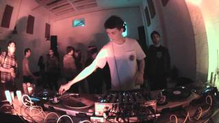 Compa Boiler Room DJ Set
