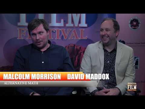 Alternative Math Interview - Sedona International Film Festival 2018
