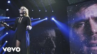 Paula Fernandes - La Paz De Este Amor (Ao Vivo) ft. Pablo Lopez
