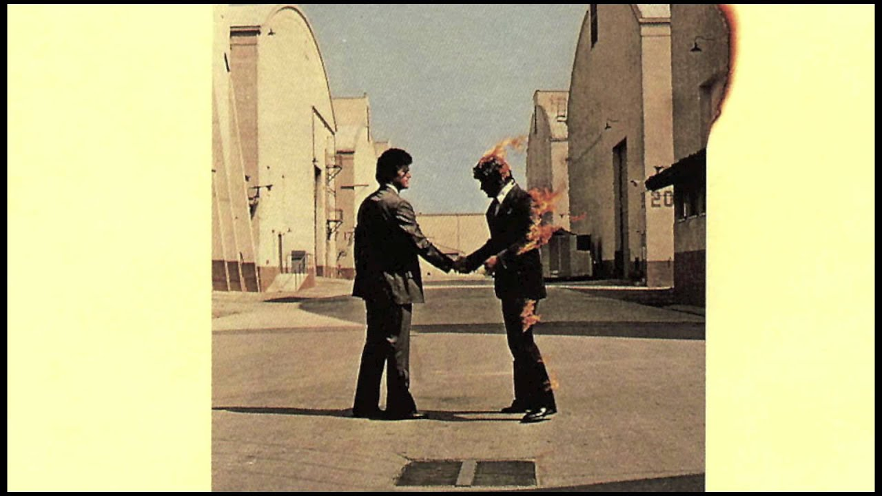 Wish You Were Here REMASTERED