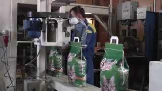 """Как производится наполнитель для кошачьего туалета """"Чистые Лапки""""?"""