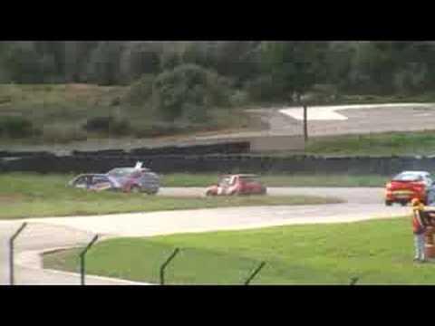 Carrera A-A2 2 Prueba Campeonato FBEA Circuito