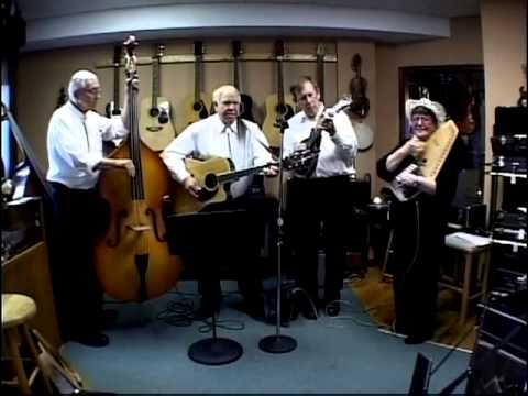 Bluegrass Gospel - I Met A Man