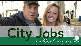 City Jobs: Episode 1 - Snow Removal