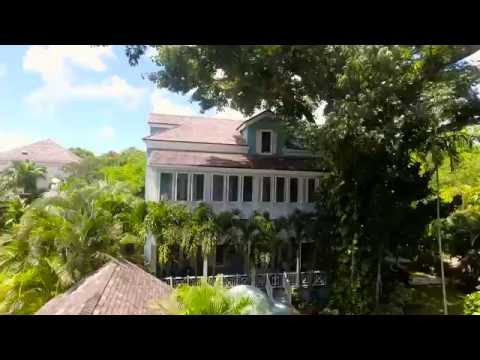 #15 Club Villas - Old Fort Bay Bahamas Home for Sale