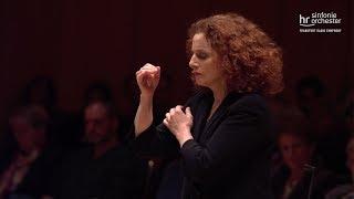 J. S. Bach: Magnificat ∙ hr-Sinfonieorchester ∙ Chœur du Concert D'Astrée ∙ Emmanuelle Haïm