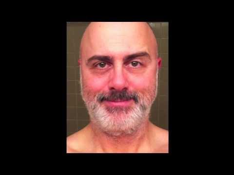 A Minute: With Tony's Decem beard