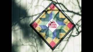 Barn Quilt Trail Carroll County Illinois