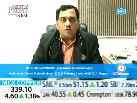 Dr Sunil G Ambulkar