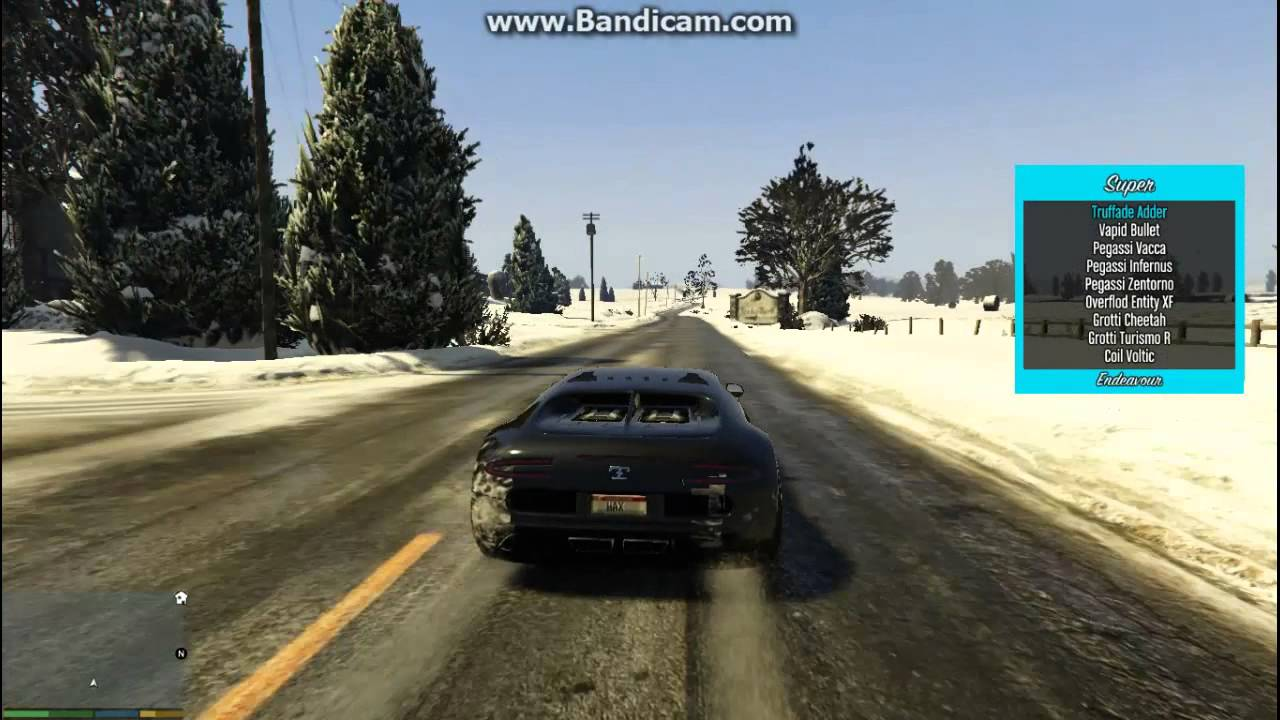 How To Get To North Yankton In Gta 5 Offline