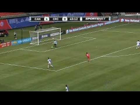 Worst Own Goal Ever!