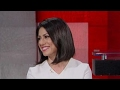 Tracee Carrasco on joining the FBN family