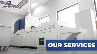 Our Services - Advertek